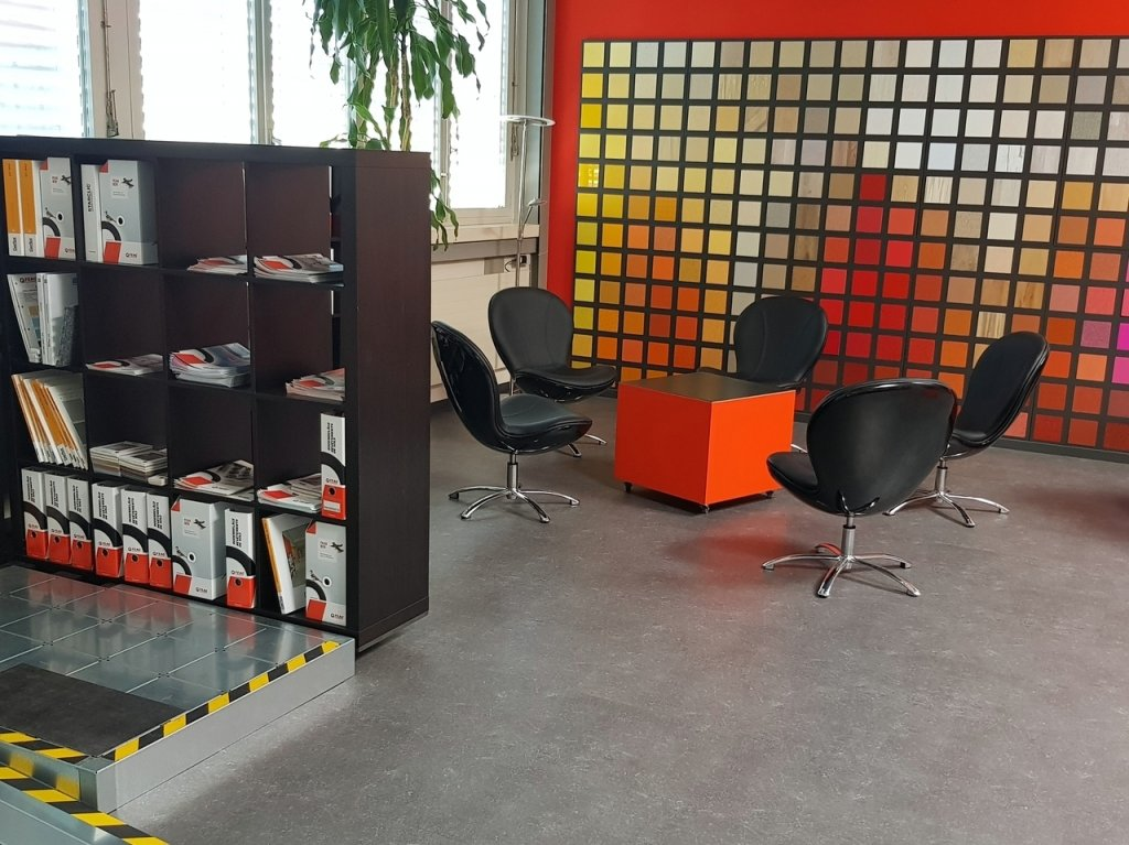 FEAG FLOORING - Showroom 1